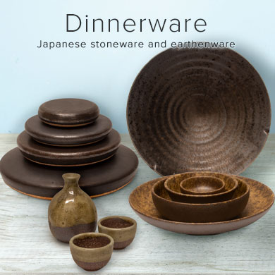 Japanese Dinnerware