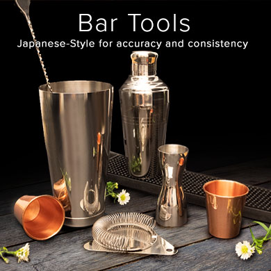 Japanese Bar Tools