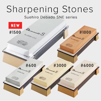 Suehiro Debado SNE Sharpening Stones