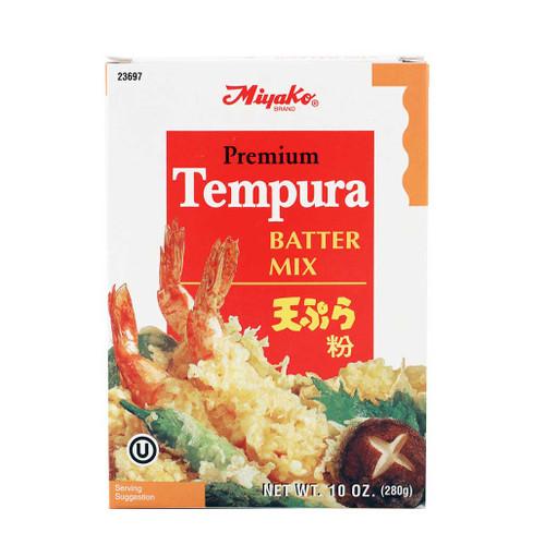 Miyako Tempura Batter Mix Tempura Ko 10 Oz 280g Mtc Kitchen