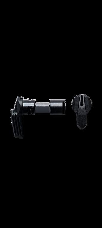 Radian Talon Ambidextrous Safety - Black Anodized