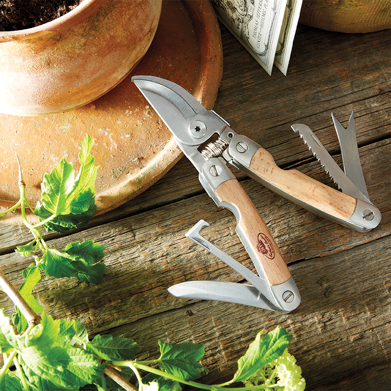 Image of garden pocket tool.