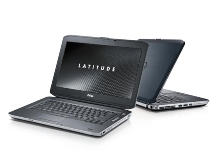 "Special Edition Dell Laptop Latitude E5430 i5 2.50Ghz (3rd Gen.) 14"" 4GB RAM 320GB HDD DVD Webcam Windows 10 Pro ~ Grade B"