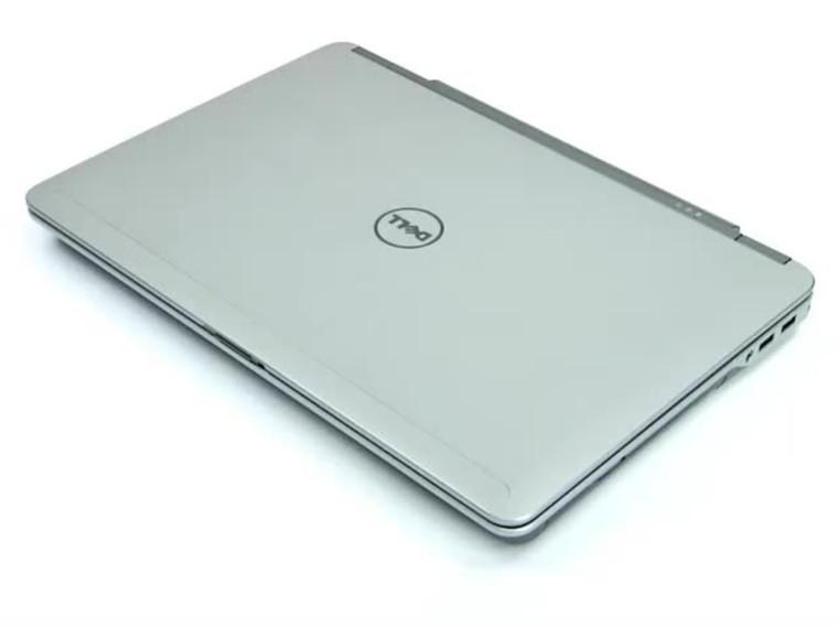 "Dell Laptop Latitude E6440 i5 2.50Ghz (4th Gen.) 14"" 4GB RAM 500GB HDD DVD-RW Windows 10 Pro"