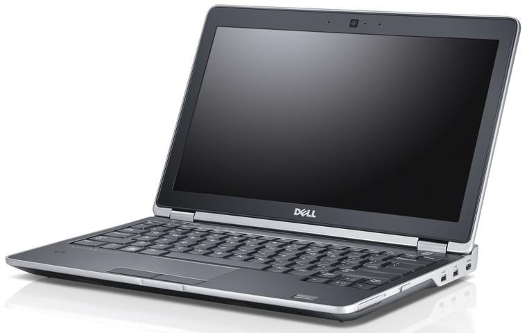 "Dell Laptop Latitude E6430 i7 2.90Ghz (3rd Gen.) 14"" 4GB RAM 128GB SSD DVD-RW Webcam Windows 10 Pro"