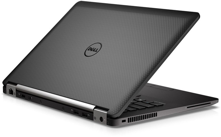 "DELL UltraBook  Latitude E7470 i7 2.60Ghz (6th Gen.) 14"" Touch Screen 8GB RAM 512GB SSD Webcam Windows 10 Pro"
