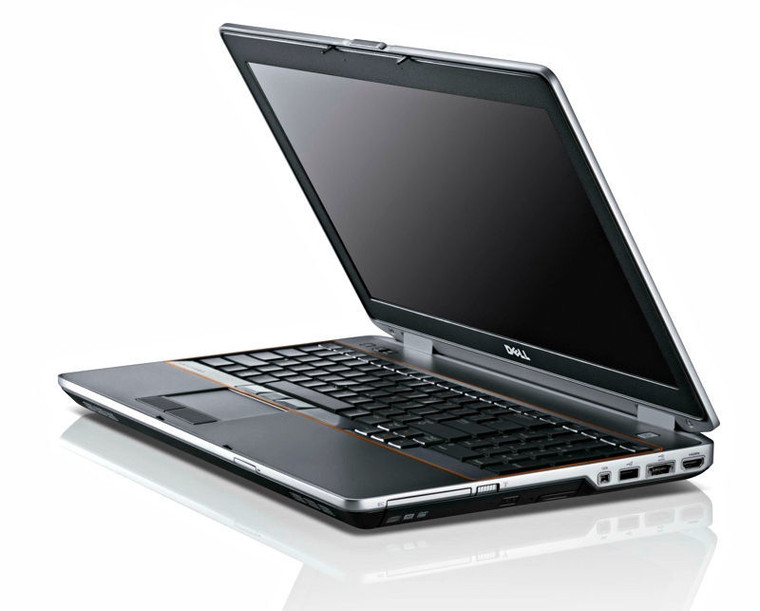 "DELL Laptop Latitude E6530 i5 2.70Ghz (3nd Gen.) 15.6"" 8GB RAM 320GB HDD DVD-RW Windows 10 Pro"