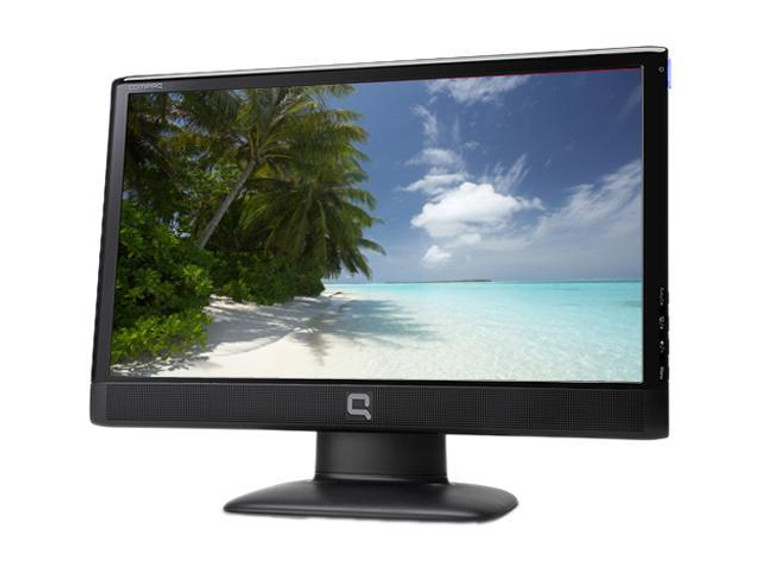 """Compaq Presario Q2006 - 19""""  LCD Monitor Built In Speakers ~ NEW Open Box ~ FREE SHIPPING"""