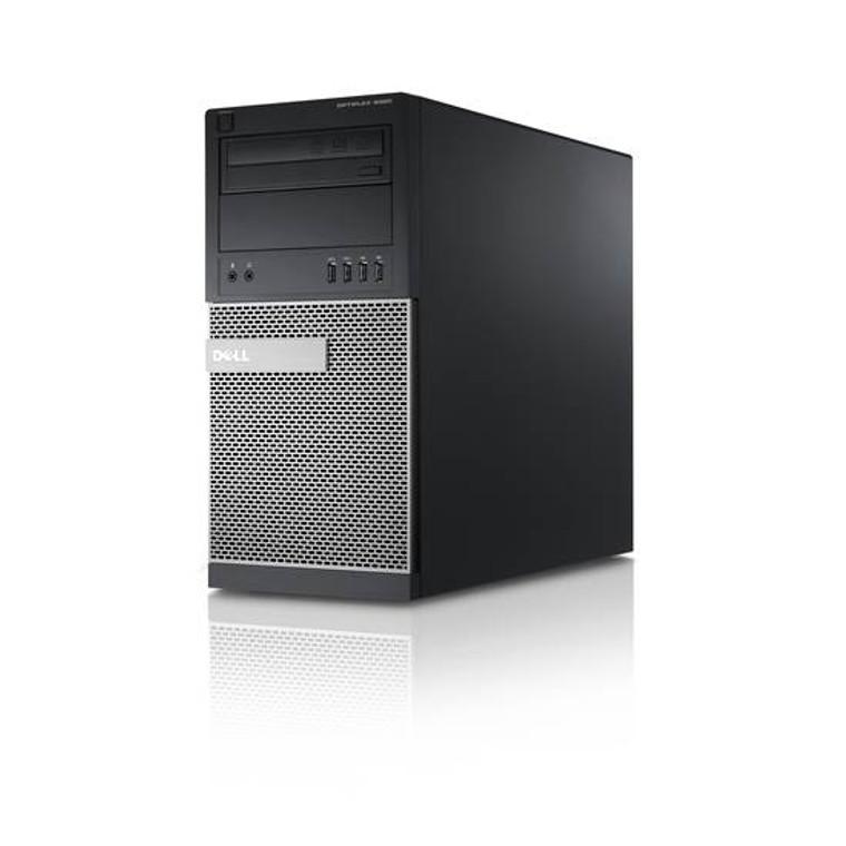 Special Edition DELL OptiPlex 7020 MTW Core i7 (4th Gen.)3.60GHz 8GB RAM 128GB SSD DVD Windows 10 Pro