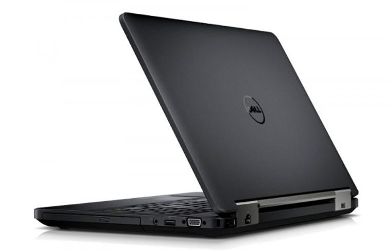 "Dell Laptop Latitude E5250 i5 2.30Ghz (5th Gen.) 12.5"" 12GB RAM 256GB SSD Webcam Windows 10 Pro"