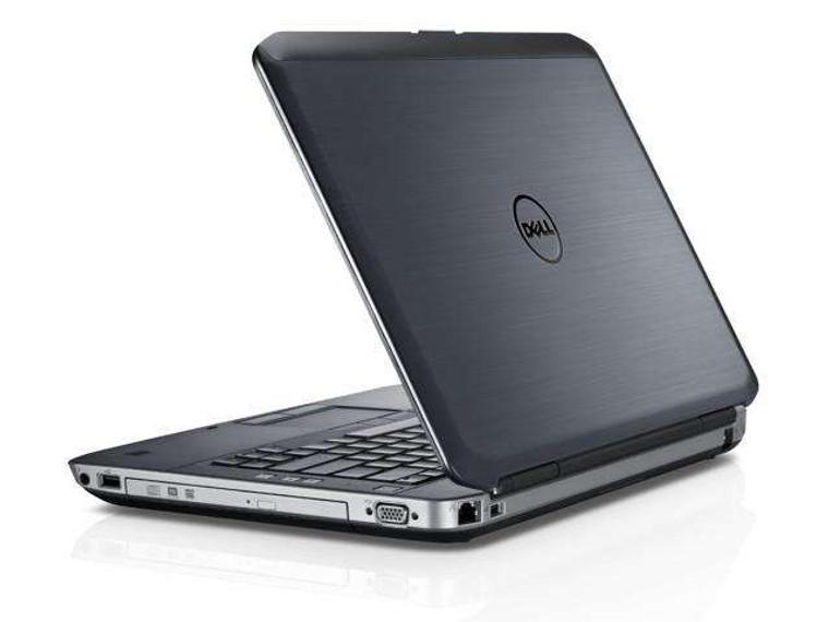 "Dell Laptop Latitude E5520 i5 2.50Ghz (2nd Gen.) 15.6"" 4GB RAM 320GB HDD DVD-Rom Windows 10 Pro"
