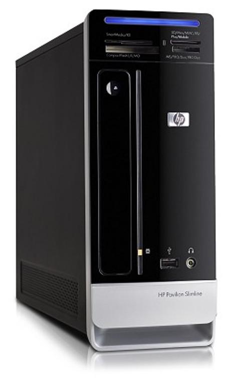 Special Edition HP Pavilion Slimline MTW AMD Athlon x2 @ 2.70Ghz 4GB RAM 500GB HDD DVD-RW WiFi Windows 10 Home ~ FREE Shipping