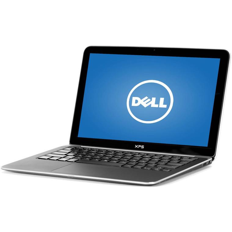 """DELL Laptop XPS L322x 13.3"""" i5 1.80GHz (3rd Gen.) 4GB RAM 256GB SSD Windows 10 Home ~ Grade B"""