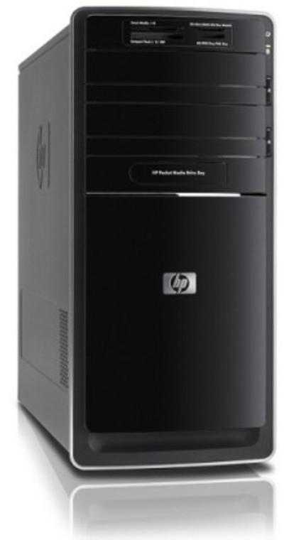 Special Edition HP Pavilion P6331 MTW AMD Athlon II x4 @ 2.80Ghz 8GB RAM 750GB HDD DVD-RW Windows 10 Home