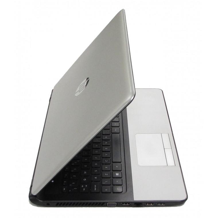 """HP 355 G2 Notebook AMD A8-6410 @ 2.00Ghz 15.6"""" 4GB RAM 500GB HDD DVD-RW Webcam Windows 10 Pro"""