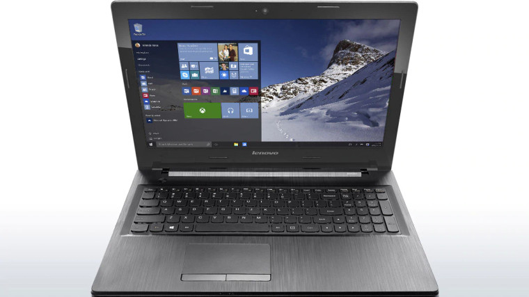 "Lenovo G50-45 AMD A8-6410 @ 2.00Ghz 15.6"" 8GB RAM 128GB SSD DVD-RW Webcam Windows 10 Home"