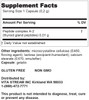Thyreogen A-2 Natural Thyroid Peptide - available in 20 & 60 capsules