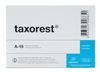 Taxorest A-19 Natural Lung Peptide - available in 20 & 60 capsules