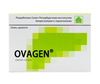 Ovagen - Cytogen liver peptide bioregulator available in 20 & 60 capsules