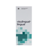 Visulingual - synthesized liquid peptide complex for vision