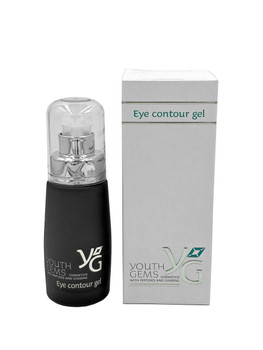 Youth Gems - Eye Contour gel