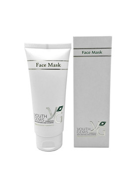 Youth Gems - Face Mask