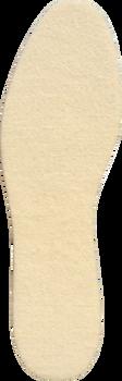 Pedag Merino Magic Step - merino wool with memory foam