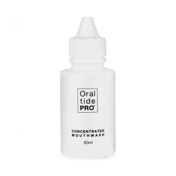 OralTidePRO Concentrated mouthwash 60ml