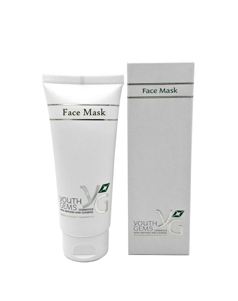 Youth Gems - Face Mask