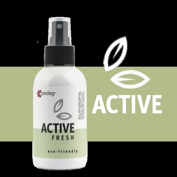 ACTIVE FRESH  eco-friendly shoe & bag deodorant by Pedag