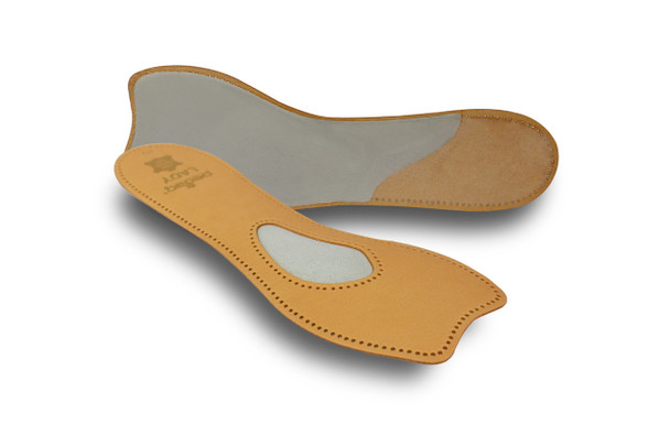 Pedag Lady 3/4 length insole with metatarsal pad