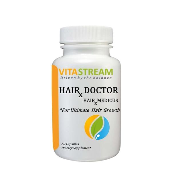 Hair-x Doctor by Vita-Stream