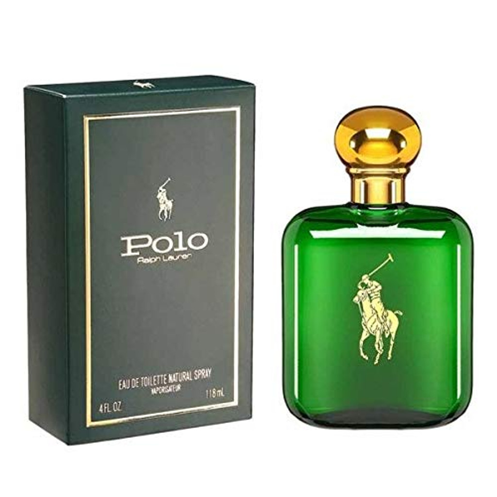 POLO For MEN By RALPH LAUREN