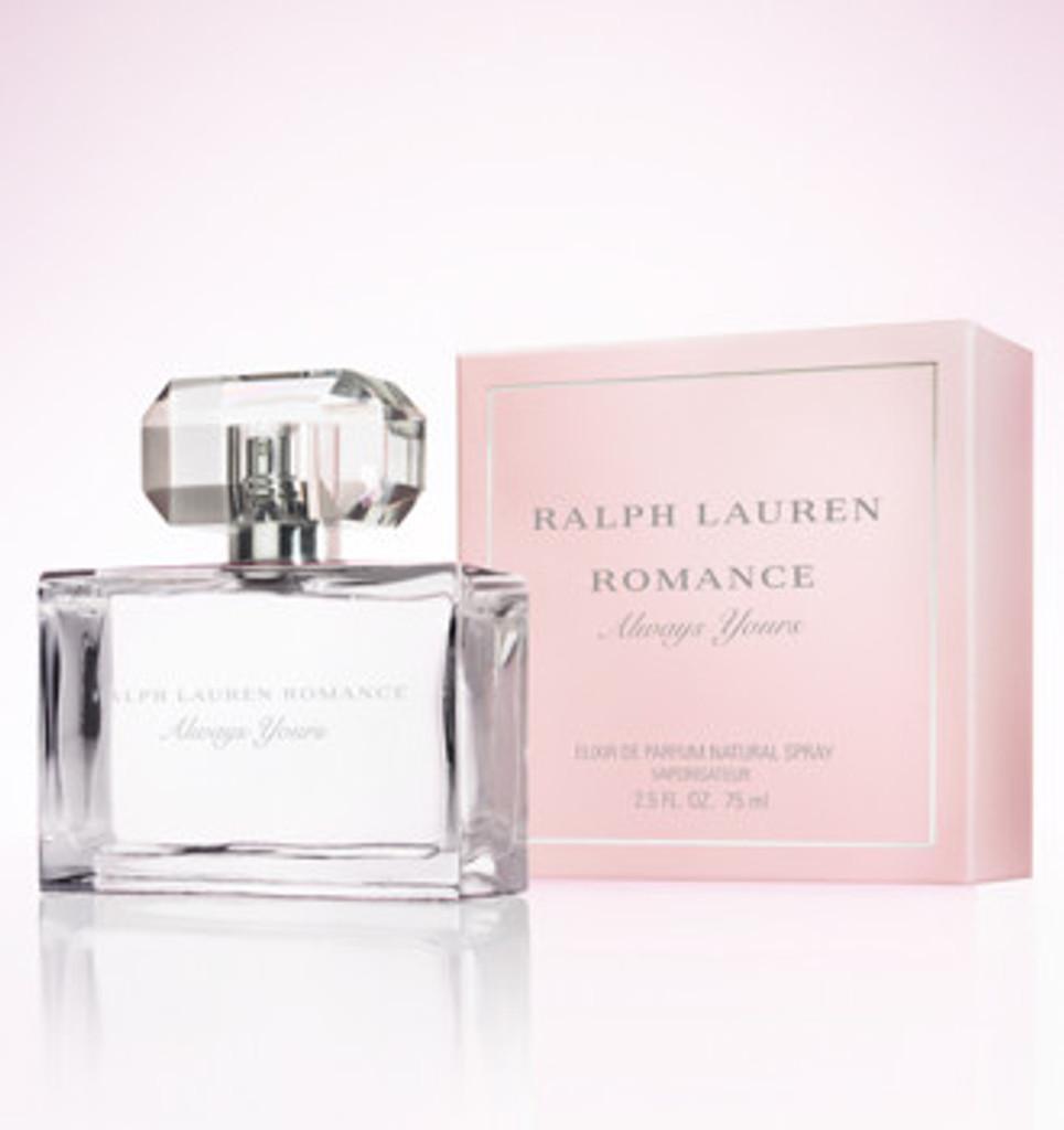 Ralph Lauren Romance Always Yours Perfume