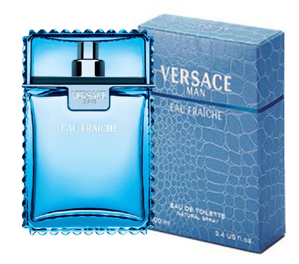 Versace Man Eau Fraiche for Men