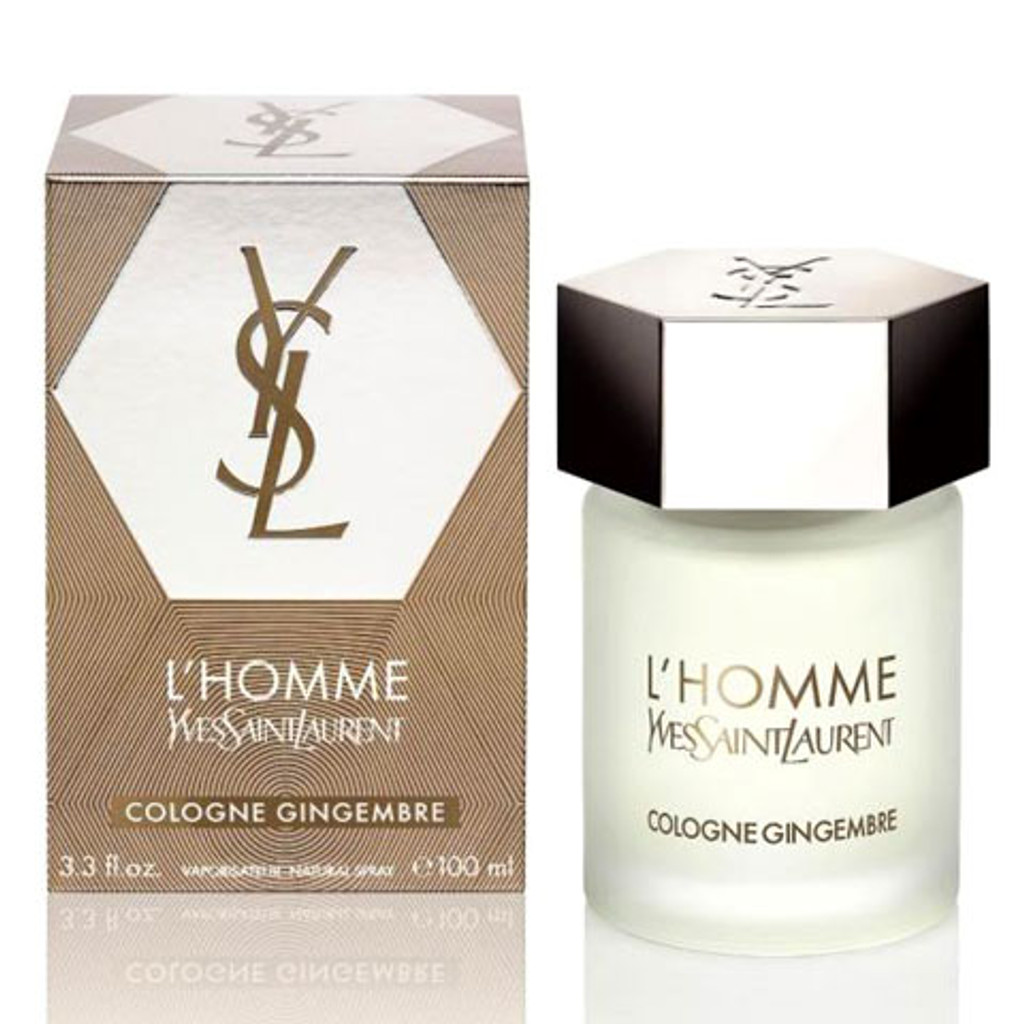 L'Homme by Yves Saint Laurent Cologne Gingembre