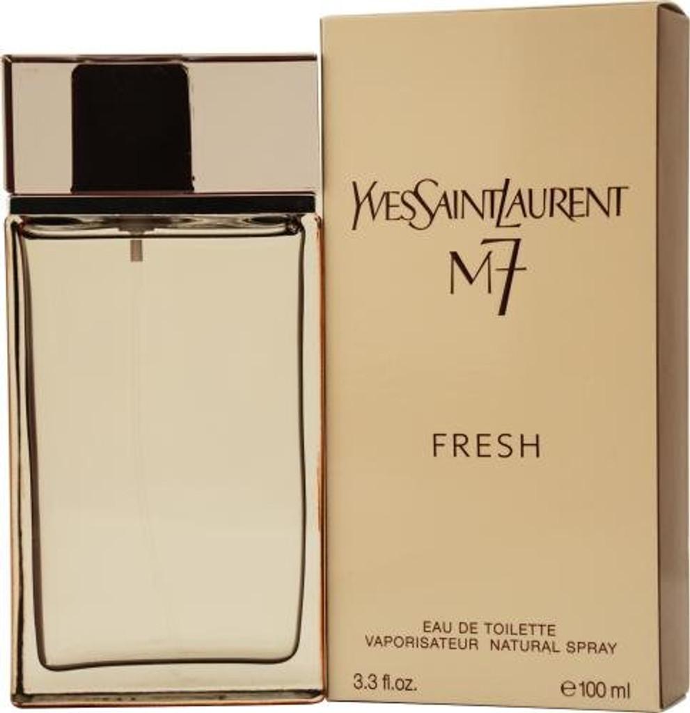 Yves Saint Laurent M7 Fresh