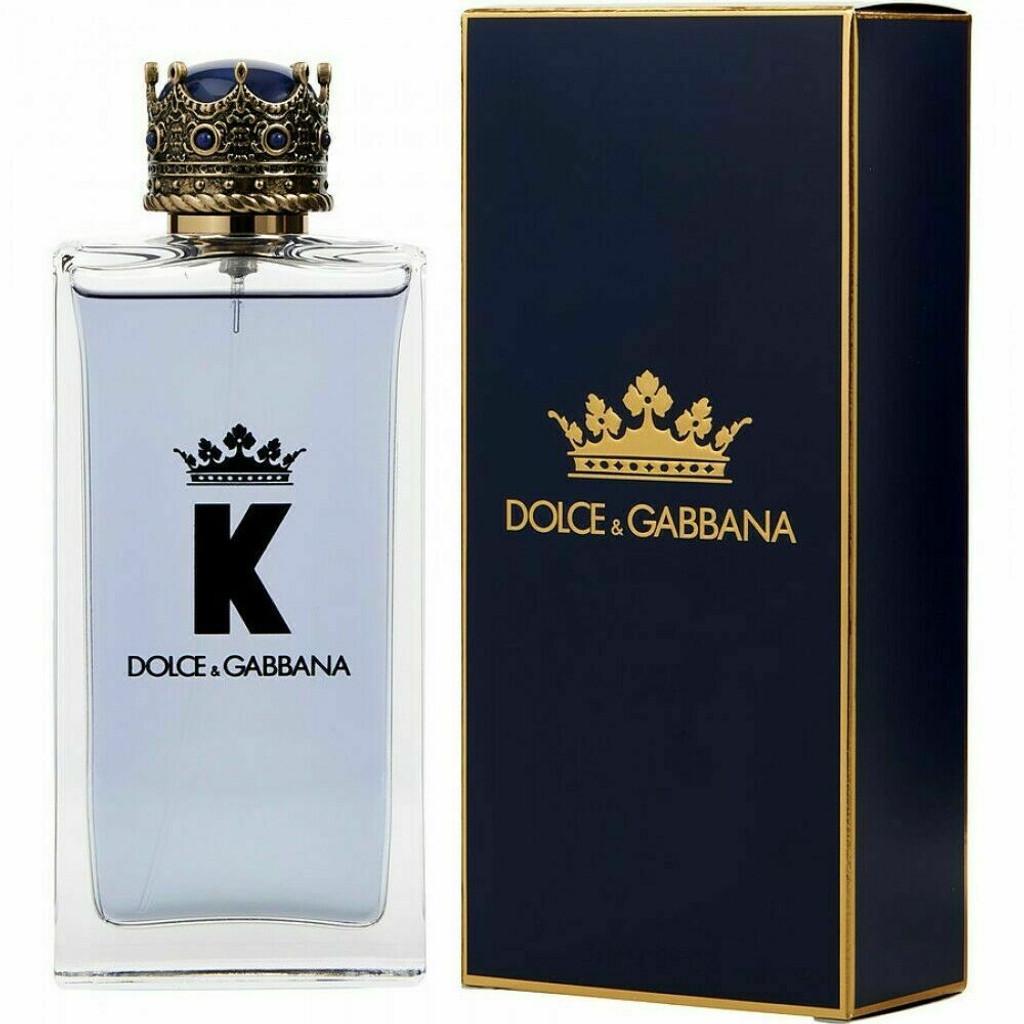 K by Dolce & Gabbana for Men 3.3 / 3.4 oz | Dolce & Gabbana King
