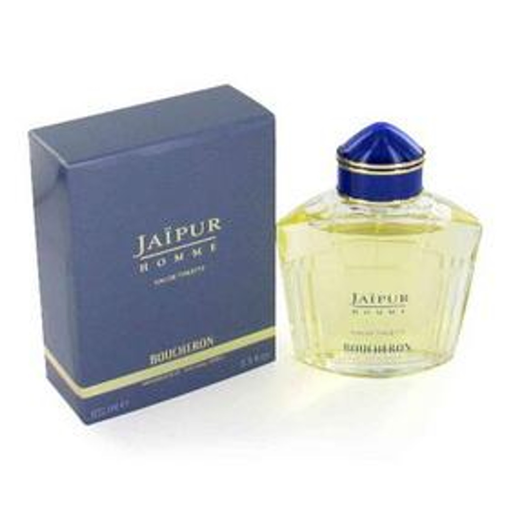 Boucheron Jaipur Homme Mens Fragrance 3.3 oz EDT Spray