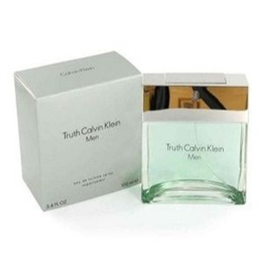 Truth Cologne by Calvin Klein