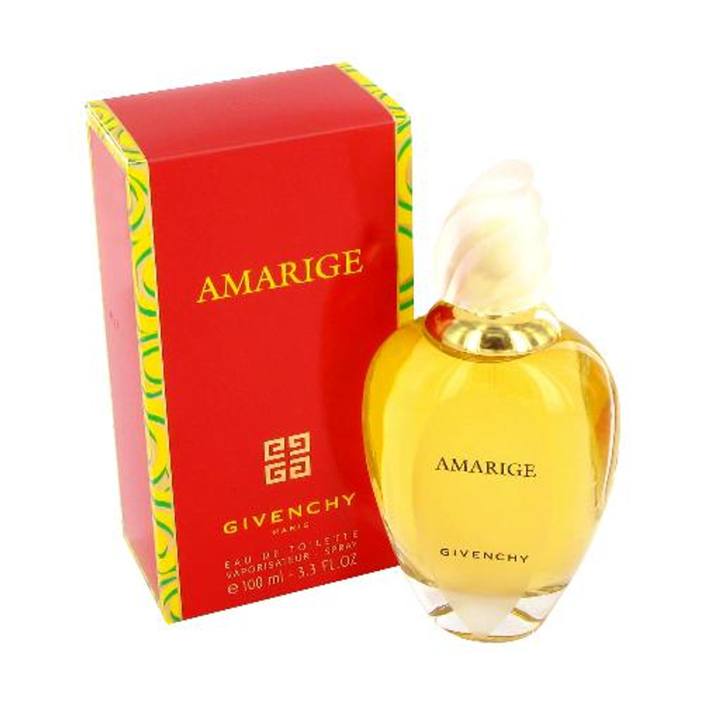 AMARIGE For WOMEN By GIVENCHY 1.6 oz Spray