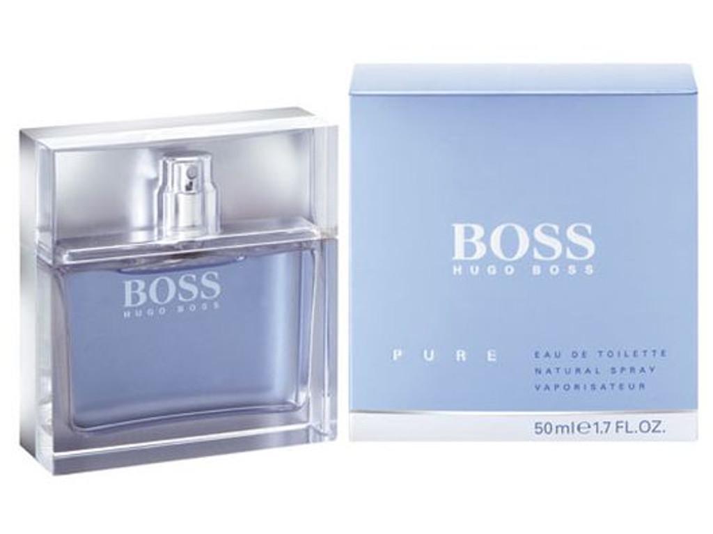 Boss Pure for Men