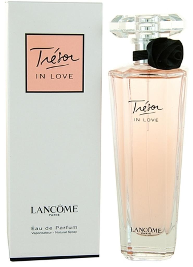 Lancome Tresor In Love Perfume