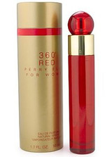 360 Red for Women
