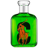 Polo Big Pony Collection Green #3 For Men by Ralph Lauren 4.2 oz Edt Spray