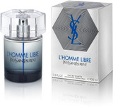 L'Homme Libre by Yves Saint Laurent