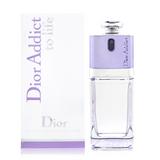 Dior Addict To Life