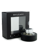Bvlgari BLACK  2.5 oz Eau de Toilette Spray