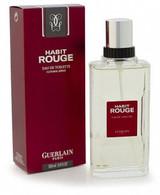 Guerlain Habit Rouge For Men