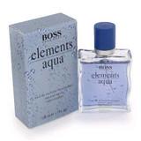 Boss Elements Aqua By Hugo Boss